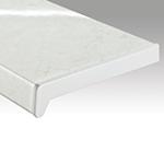 carrara-marmor Hochglanz