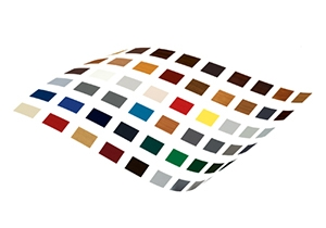 Farben & Dekore